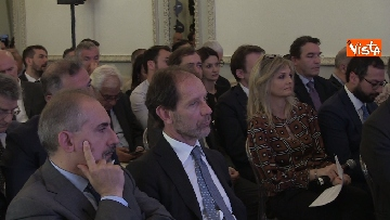 9 - Sistema Italia, gli investimenti infrastrutturali: il convegno di Deloitte alla Luiss