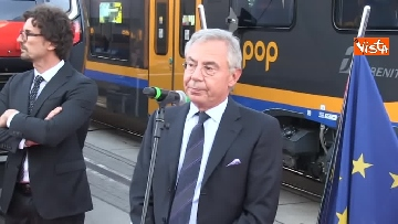 12 - I treni regionali Pop e Rock presentati alla fiera InnoTrans2018 di Berlino