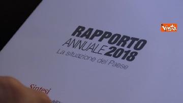 6 - Presentazione rapporto annuale Istat 2018