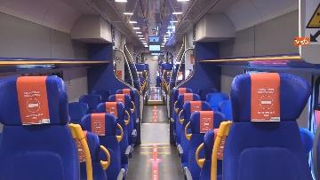 4 - Fase 2 alla Stazione Termini di Roma tra percorsi differenziati e sedute distanziate