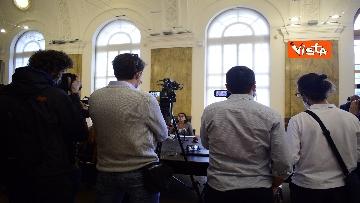 8 - De Micheli sigla protocollo d'intesa con Politecnico di Milano, le immagini