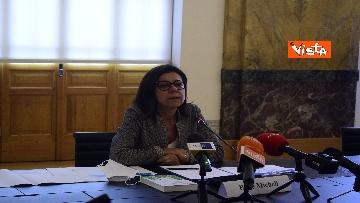 6 - De Micheli sigla protocollo d'intesa con Politecnico di Milano, le immagini