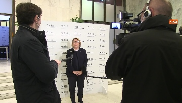 4 - Ania, l'assemblea annuale 2020 con Conte e Patuanelli in video collegamento, immagini