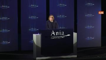 10 - Ania, l'assemblea annuale 2020 con Conte e Patuanelli in video collegamento, immagini