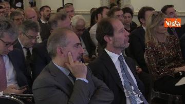 12 - Sistema Italia, gli investimenti infrastrutturali: il convegno di Deloitte alla Luiss
