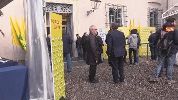 5 - Di Maio, Bonafede, Catalfo, Lamorgese e Bellanova al convegno Coldiretti.