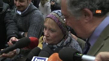 2 - Sentenza Cucchi, condannati a 12 anni i due carabinieri