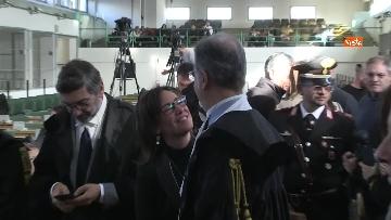 8 - Sentenza Cucchi, condannati a 12 anni i due carabinieri