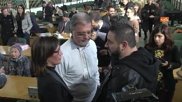 9 - Sentenza Cucchi, condannati a 12 anni i due carabinieri