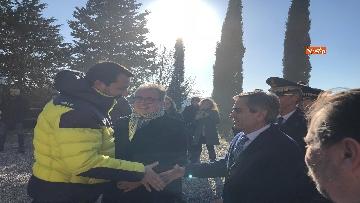 6 - Matteo Salvini in Toscana per la consegna di un bene confiscato alla mafia