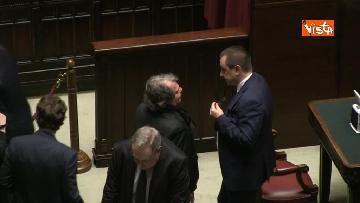 11 - L'elezione dell'ufficio di presidenza alla Camera dei Deputati