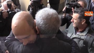 5 - Il neo segretario del Pd Zingaretti incontra il presidente Chiamparino