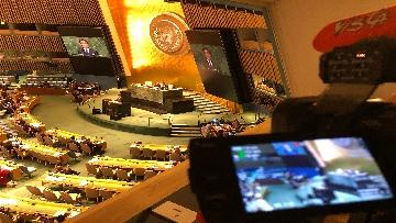 5 - Conte interviene alla 73esima Assemblea Generale dell'Onu INTEGRALE