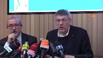 4 - Sindacati incontrano Di Maio al ministero dell'Economia