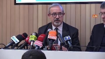 3 - Sindacati incontrano Di Maio al ministero dell'Economia