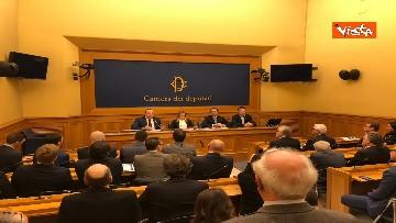 2 - Consigliere regione Lazio Aurigemma passa a FdI, immagini conferenza