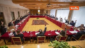 8 - Mattarella all'Assemblea plenaria del Csm, le immagini