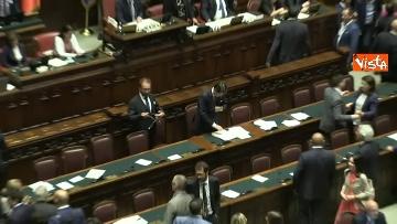 6 - 09-09-19 Governo Conte bis incassa la fiducia alla Camera