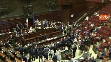 3 - 09-09-19 Governo Conte bis incassa la fiducia alla Camera