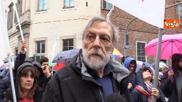 5 - La manifestazione del 25 Aprile a Milano