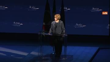 2 - Ania, l'Assemblea con Conte, Mattarella e la presidente Farina