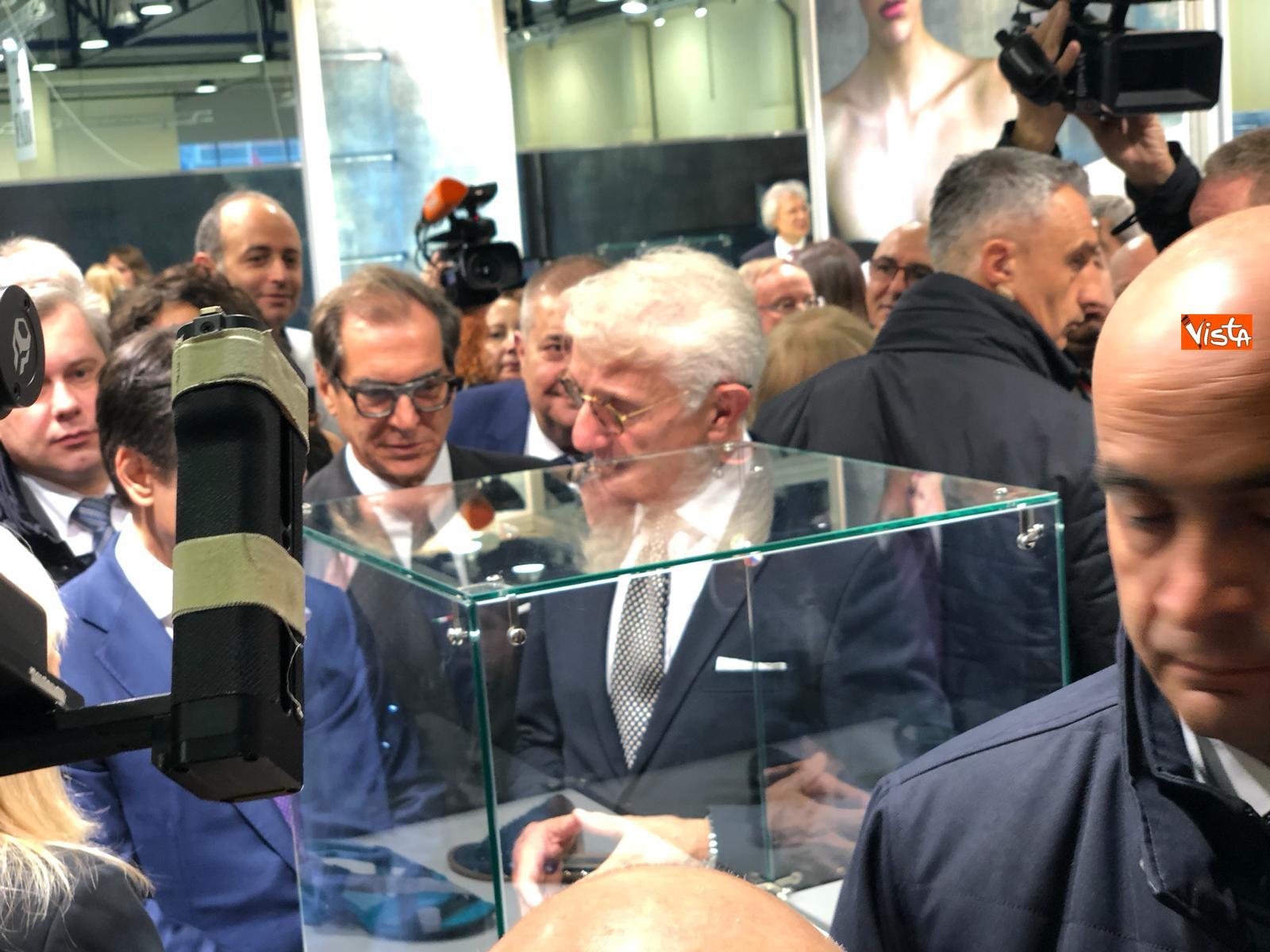 24-10-18 Conte all'Expocenter di Mosca con gli imprenditori italiani 6