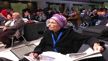 7 - Radicali, il congresso a Roma con Magi, Bonino, Cappato immagini