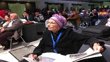 6 - Radicali, il congresso a Roma con Magi, Bonino, Cappato immagini