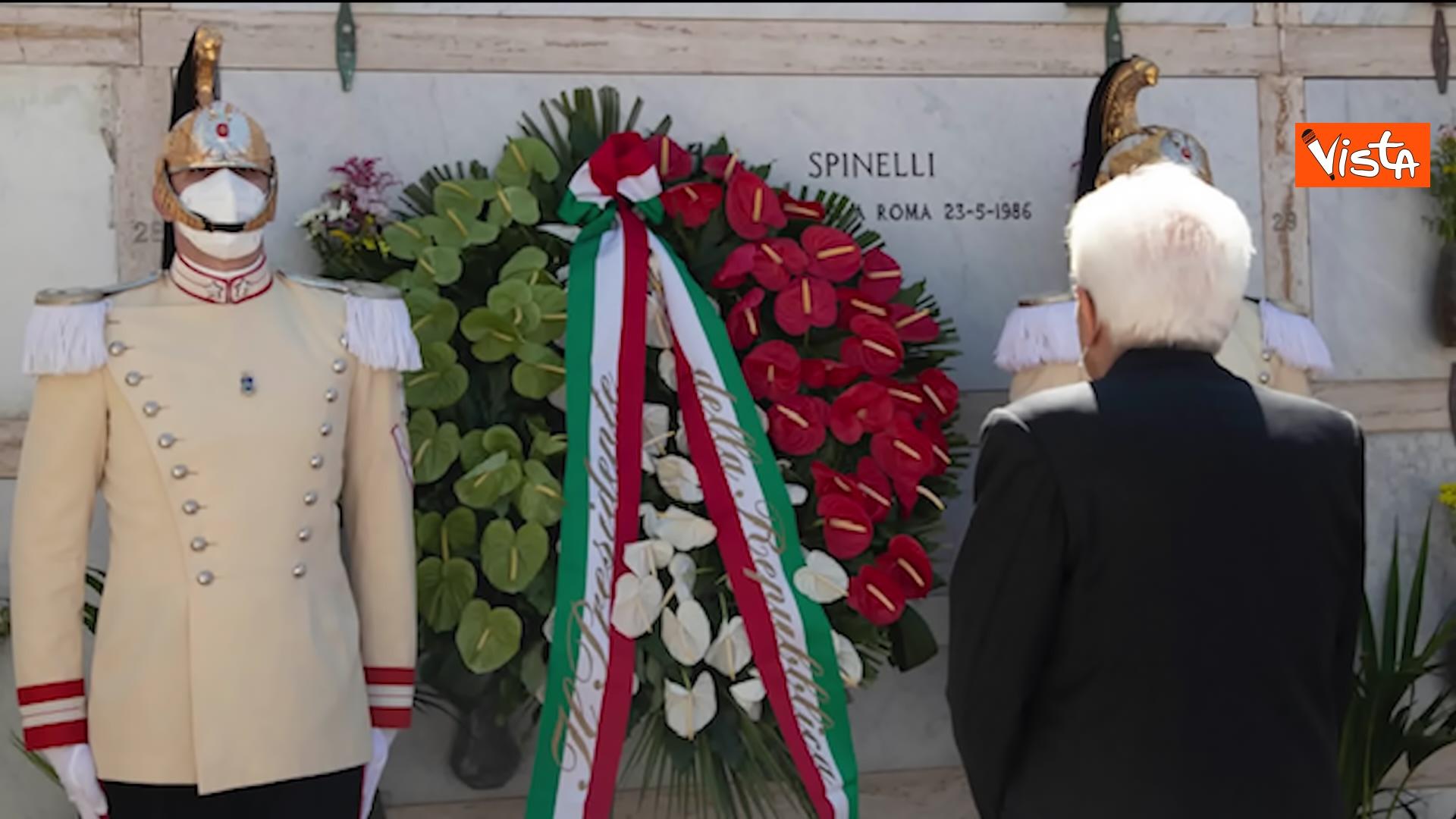 29-08-21 Il Presidente Mattarella a Ventiotene 01_00603935625035658818