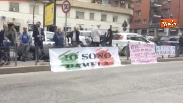4 - Funerali Pamela Mastropietro a Roma
