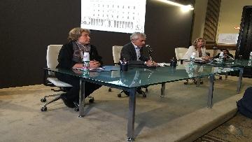 4 - Il presidente dell'Inps Boeri conferenza ''L'estratto contributivo dei dipendenti pubblici. Stato dell'arte e prospettive''