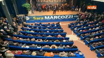 5 - Di Maio ad Avezzano con la candidata M5s alle regionali Sara Marcozzi