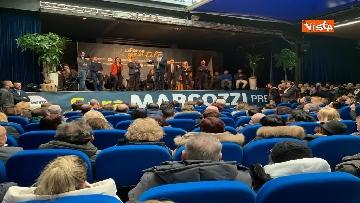 2 - Di Maio ad Avezzano con la candidata M5s alle regionali Sara Marcozzi