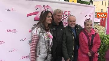 3 - La 20esima edizione della Race for the Cure a Roma