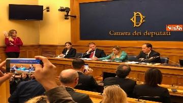 1 - FdI con Meloni presenta mozione a tutela delle libere professioni