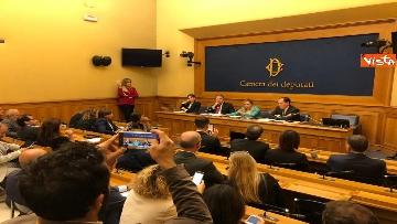 5 - FdI con Meloni presenta mozione a tutela delle libere professioni