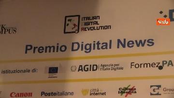 1 - Aidr Premio Digital News, tutti i premiati di quest'anno