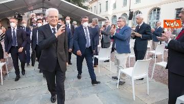 5 - Mattarella: