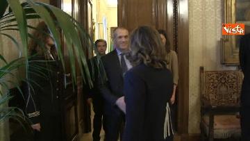 3 - Cottarelli ricevuto dalla Casellati a Palazzo Madama