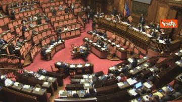 11 - Caso Diciotti, al Senato il voto su Salvini