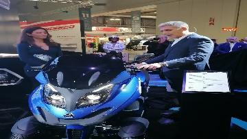 8 - Eicma 2019, Quadro Vehicles presenta 6 nuovi modelli