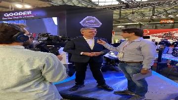 6 - Eicma 2019, Quadro Vehicles presenta 6 nuovi modelli