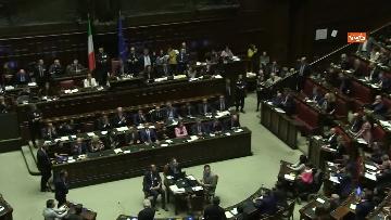 1 - Taglio Parlamentari, la legge approvata alla Camera dei Deputati