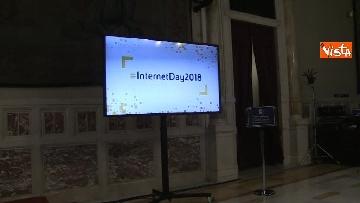 4 - Internet day 2018 rapporto Agi-Censis a Montecitorio