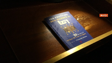 12 - Sua maestà il Tg1, Ida Peritore presenta il suo libro