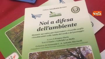 7 - FOTO GALLERY - #iofacciolamiaparte la presentazione in Campidoglio con Montanari e Floris