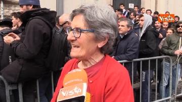 2 - Roma Liverpool Madre Rossella e suoi figli, le emozioni per i primi biglietti