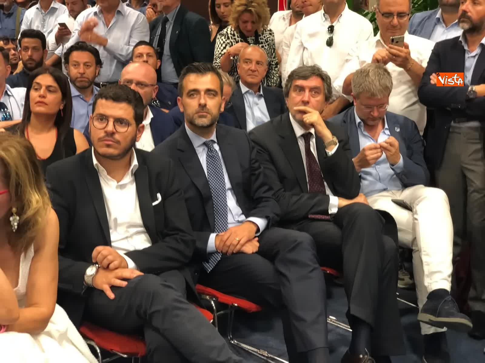 11-07-19 E sempre piu blu, Meloni ufficializza entrata a FdI del sindaco di Catania_07