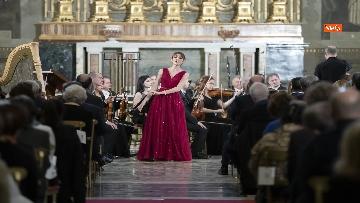 16 - Giorno del Ricordo, Mattarella al concerto celebrativo alla Cappella Paolina del Quirinale