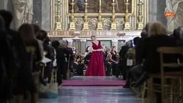 15 - Giorno del Ricordo, Mattarella al concerto celebrativo alla Cappella Paolina del Quirinale